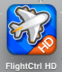 Flight Control HD App