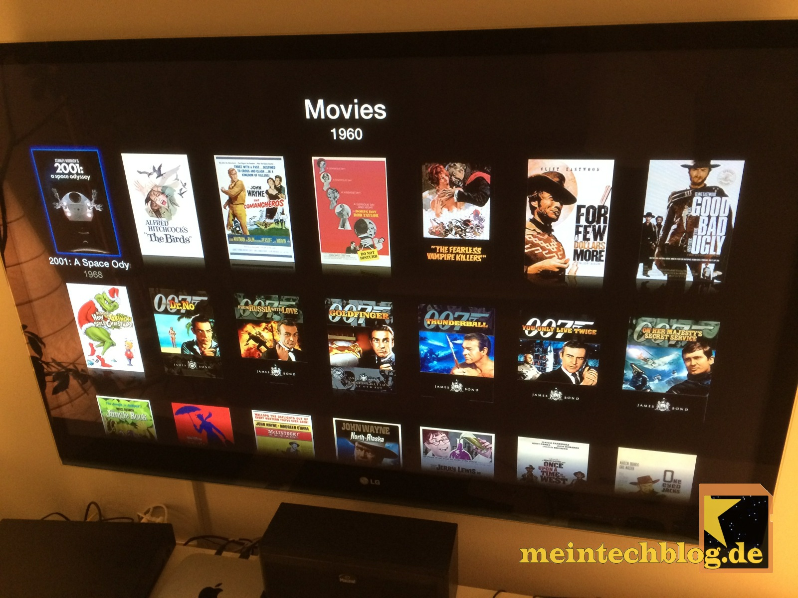 how to connect plex to smart tv